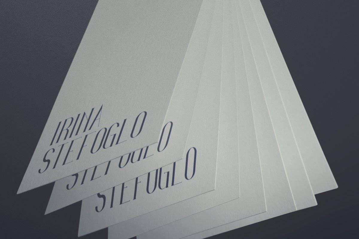 Download Irina font (typeface)