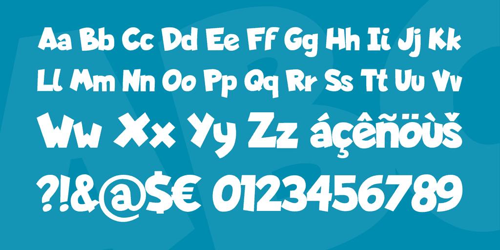 Download Lapsus font (typeface)
