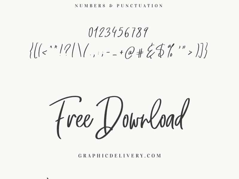 Download The Secret font (typeface)