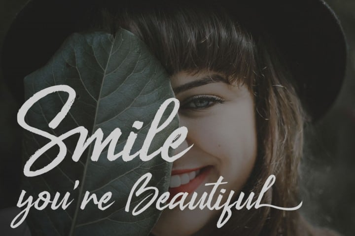 Download Bill Smith font (typeface)
