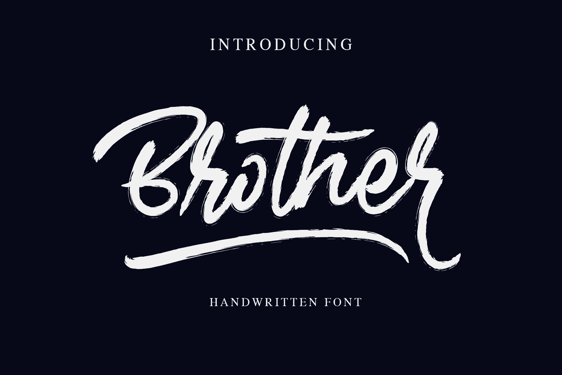 Download Brother font (typeface)