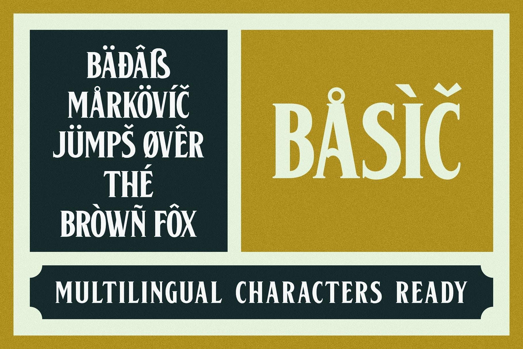 Download Cairlinn font (typeface)