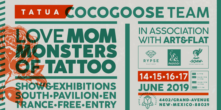 Download Cocogoose Classic font (typeface)