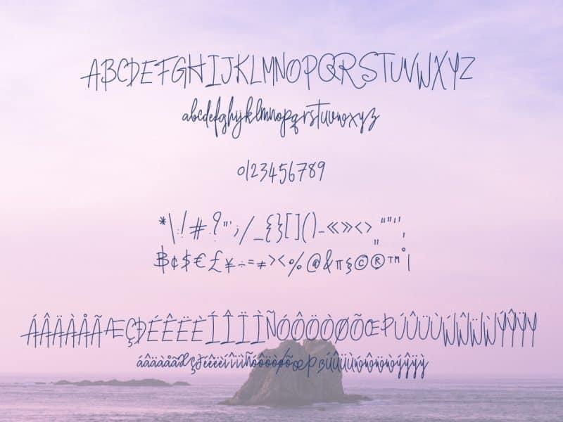 Arduin шрифт скачать бесплатно