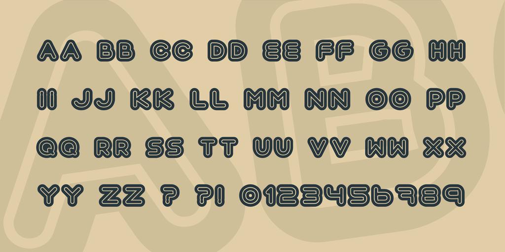 Download Automania font (typeface)