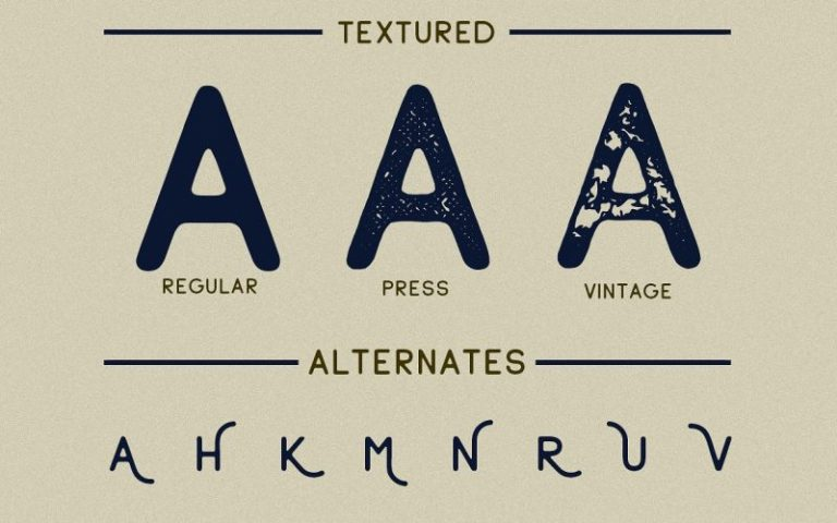 Download Charger font (typeface)