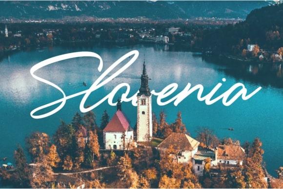 Download Dallard font (typeface)