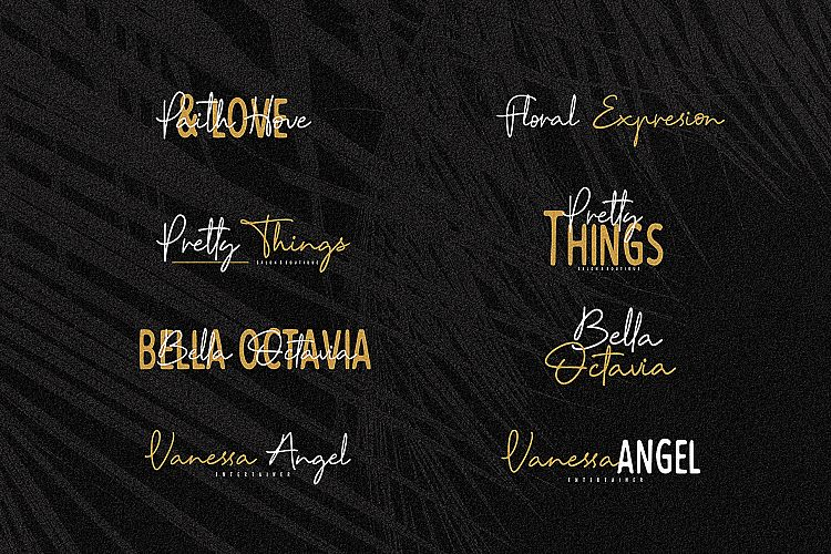 Download Reinata font (typeface)