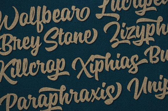 Download Specta Retro font (typeface)
