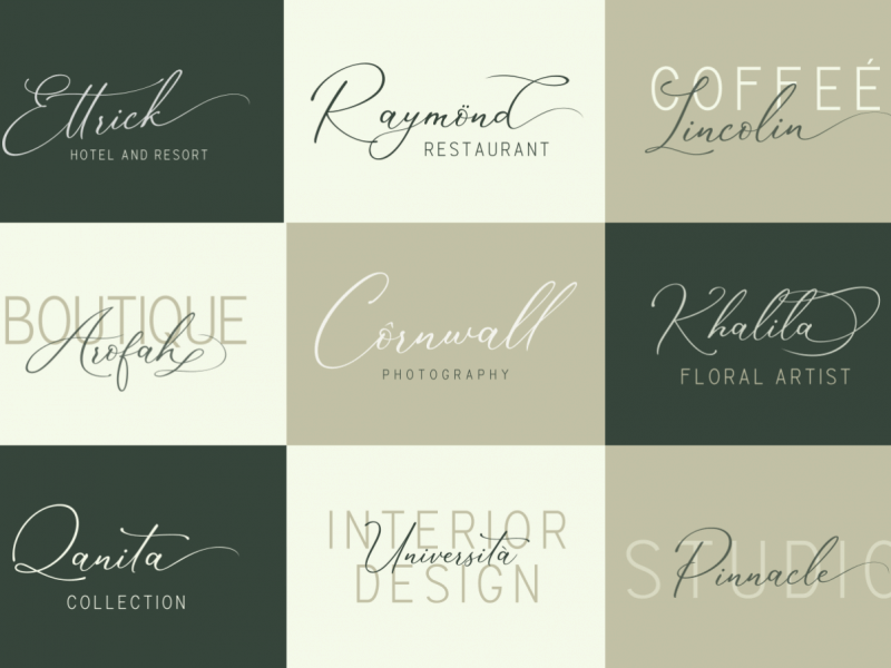 Download The Marvelous font (typeface)
