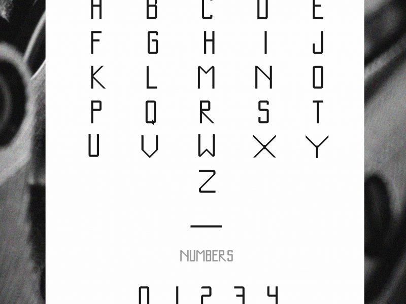 Download Kalibre font (typeface)