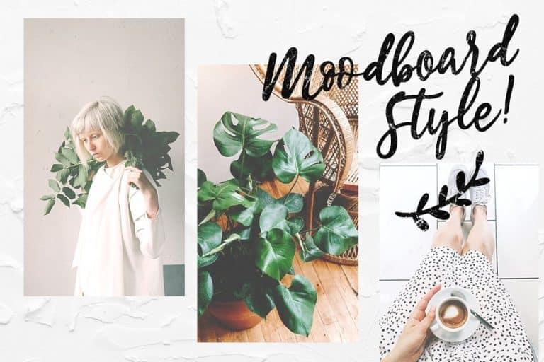 Download Estylle Madison font (typeface)