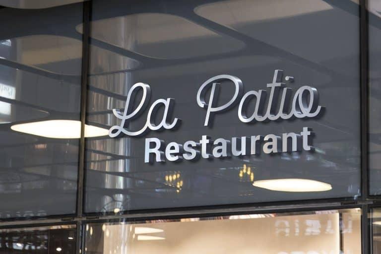 Download La Patio font (typeface)