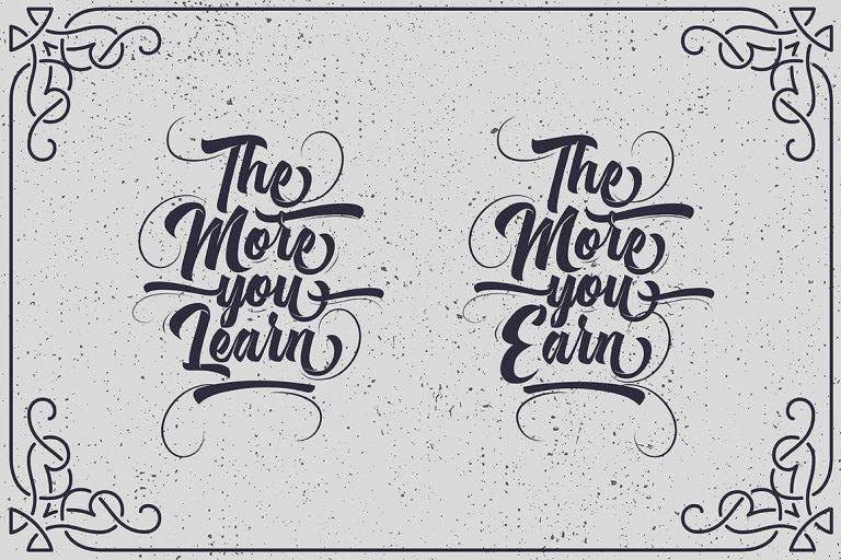 Download Michail font (typeface)