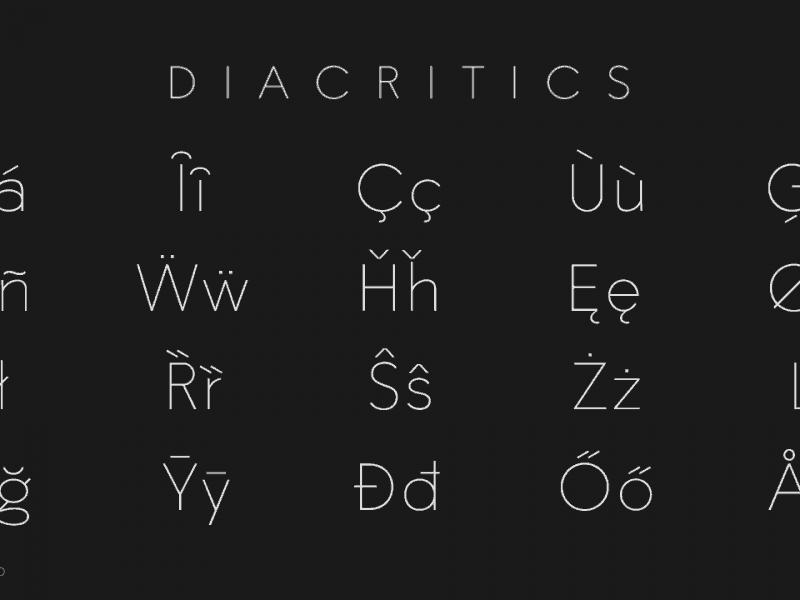 Download Paloseco font (typeface)