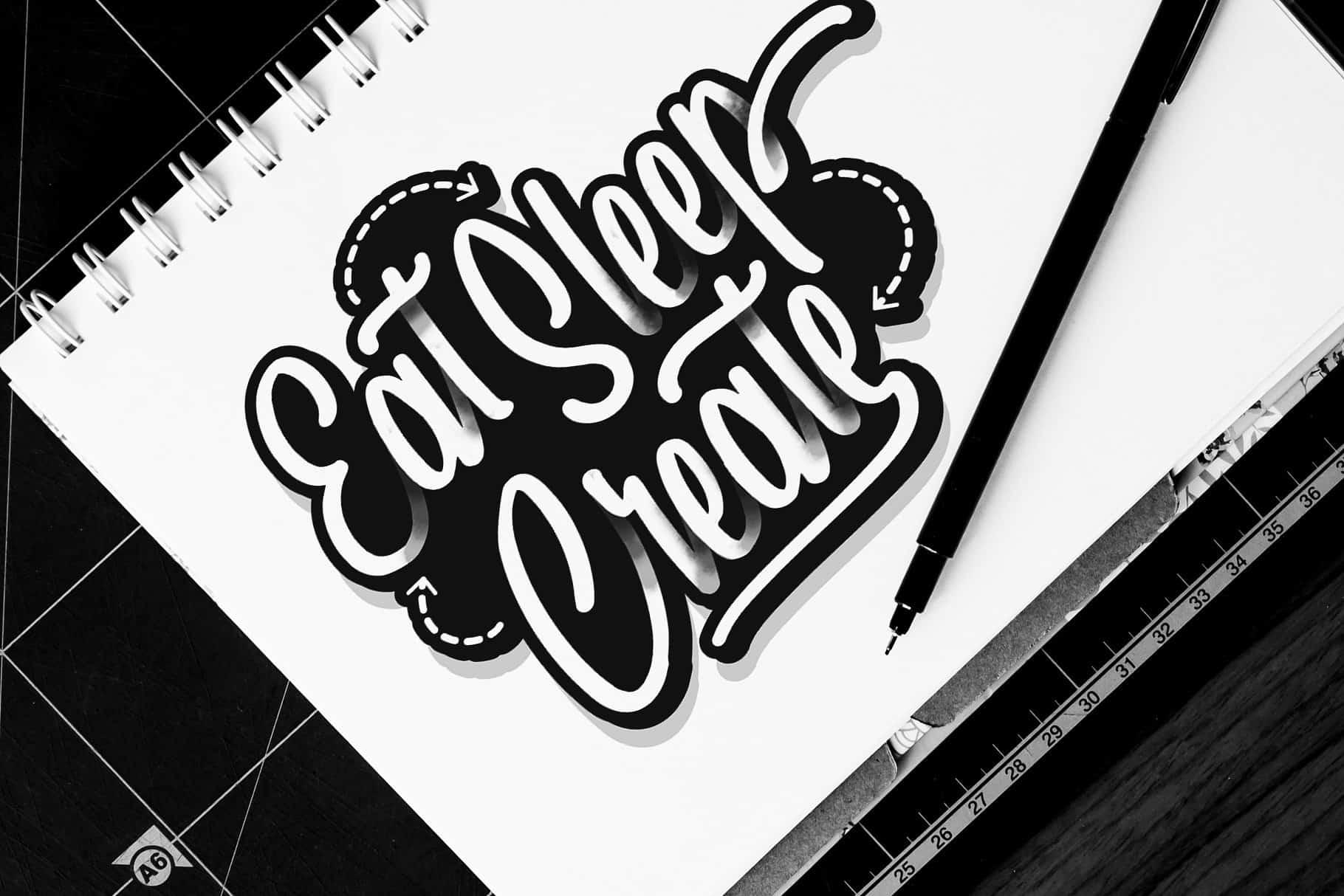 Download Spydolls font (typeface)
