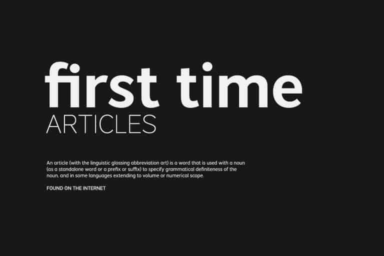 Download Vistol font (typeface)