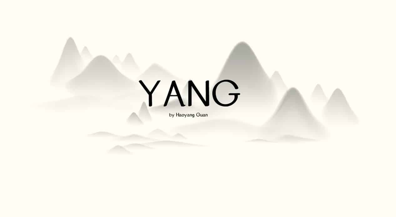Download Yang font (typeface)