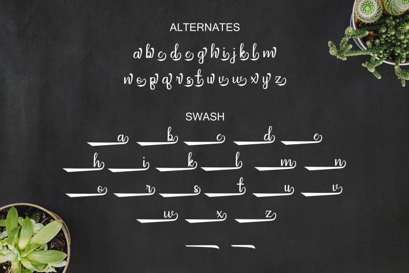 Download Arthunia font (typeface)
