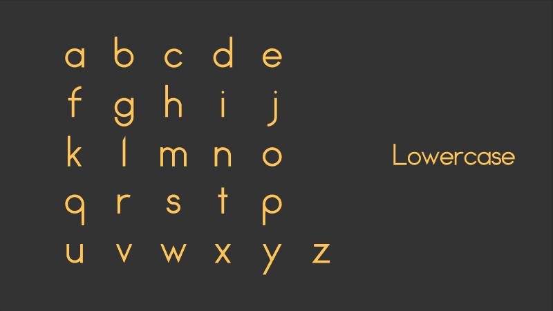 Download Nitaka font (typeface)