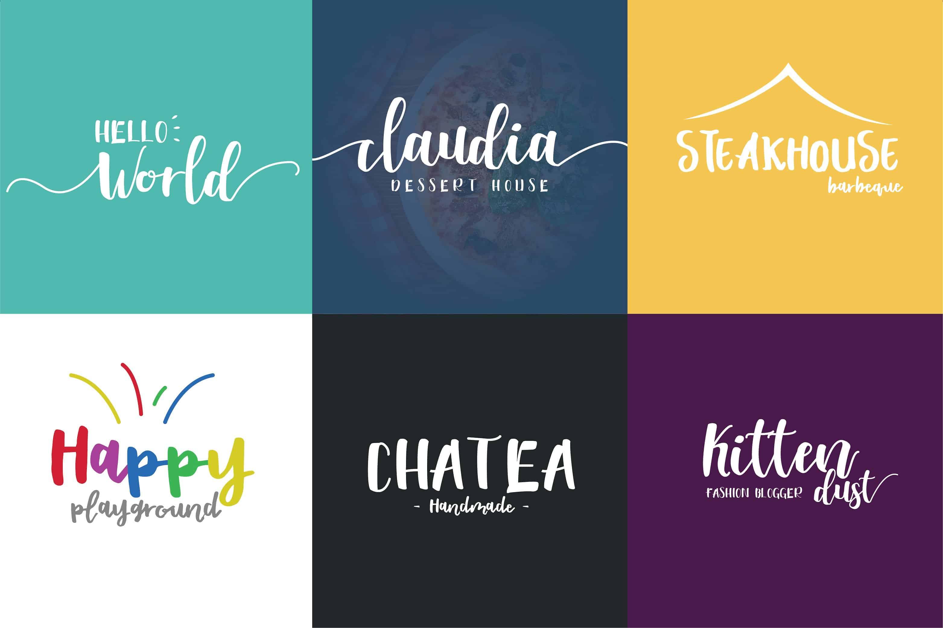 Download Shella font (typeface)