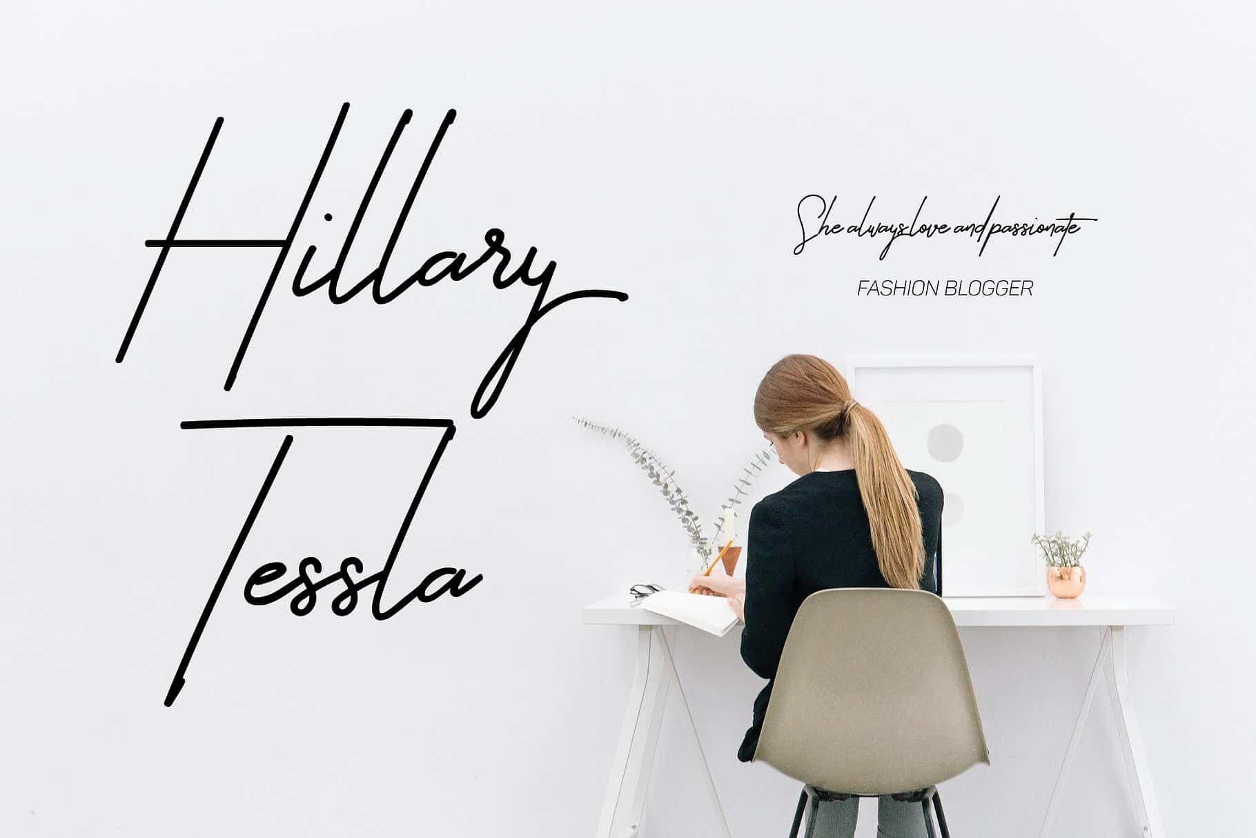 Download Surfshirt font (typeface)