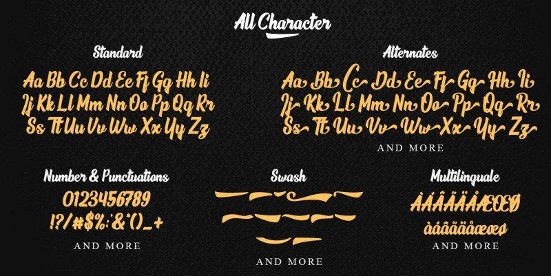 Download Phamelo font (typeface)