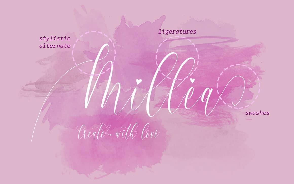 Download Charlotte font (typeface)