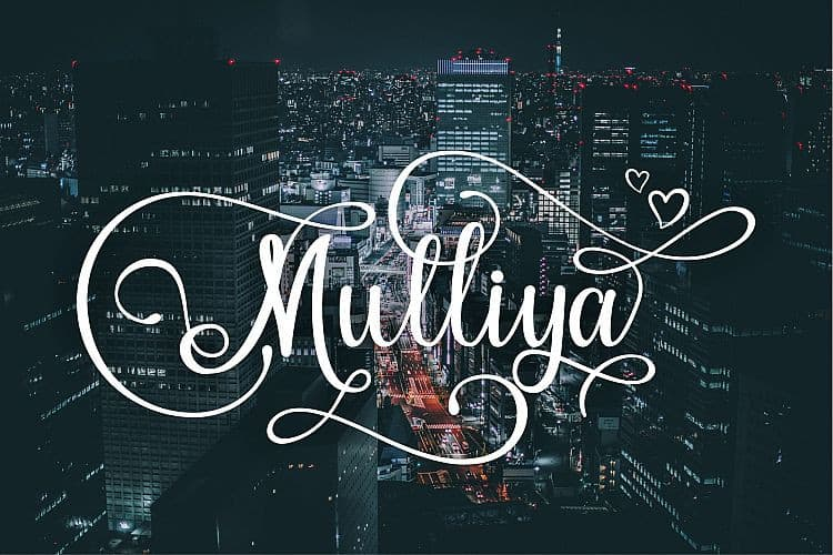 Download Hello Sweety font (typeface)