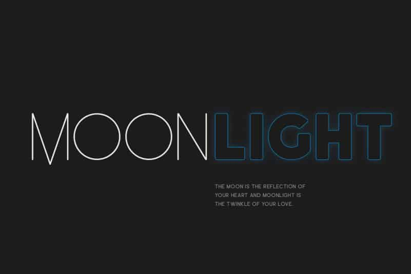 Download Leo Semi Rounded font (typeface)