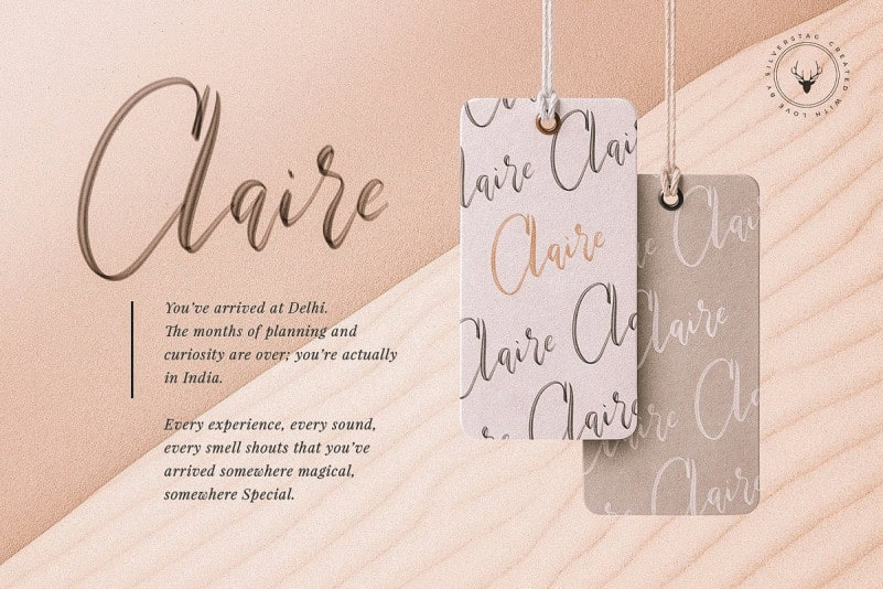 Download Maria Rose font (typeface)
