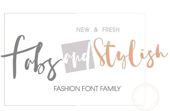 Download Fabsand font (typeface)