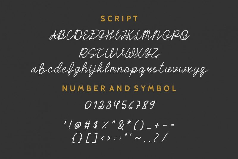 Download Haston font (typeface)
