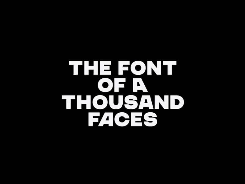 Download Chaney font (typeface)