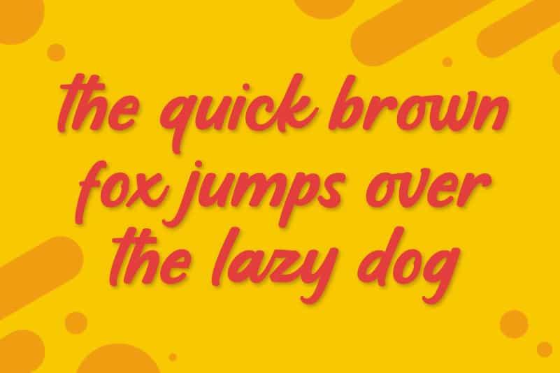 Download Hoffers font (typeface)