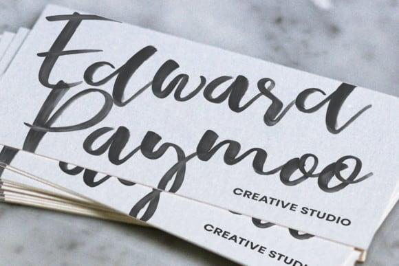Download Troothusan font (typeface)