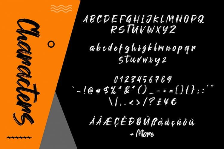 Download Wellfont font (typeface)