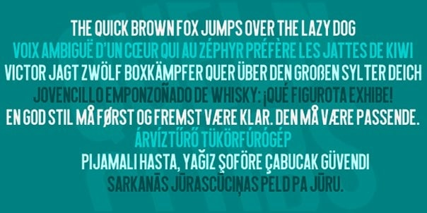 Download Queen of clubs font (typeface)