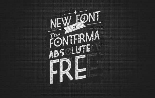 Download Tetra font (typeface)