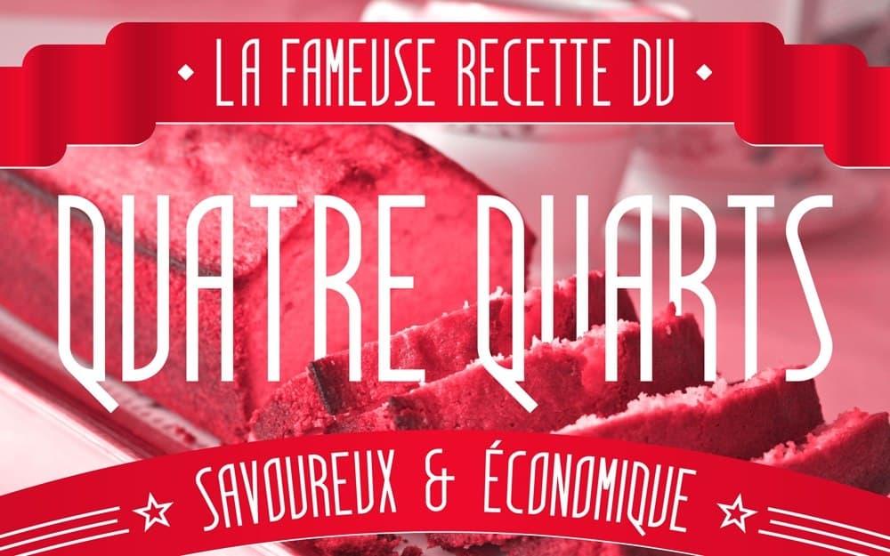 Download Quatre Quarts font (typeface)