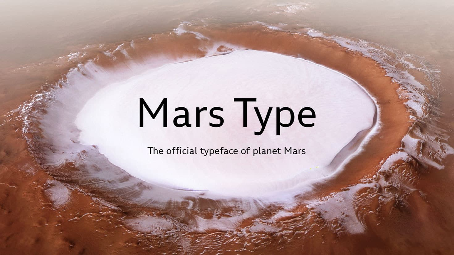 Download Mars Type (1.0) font (typeface)