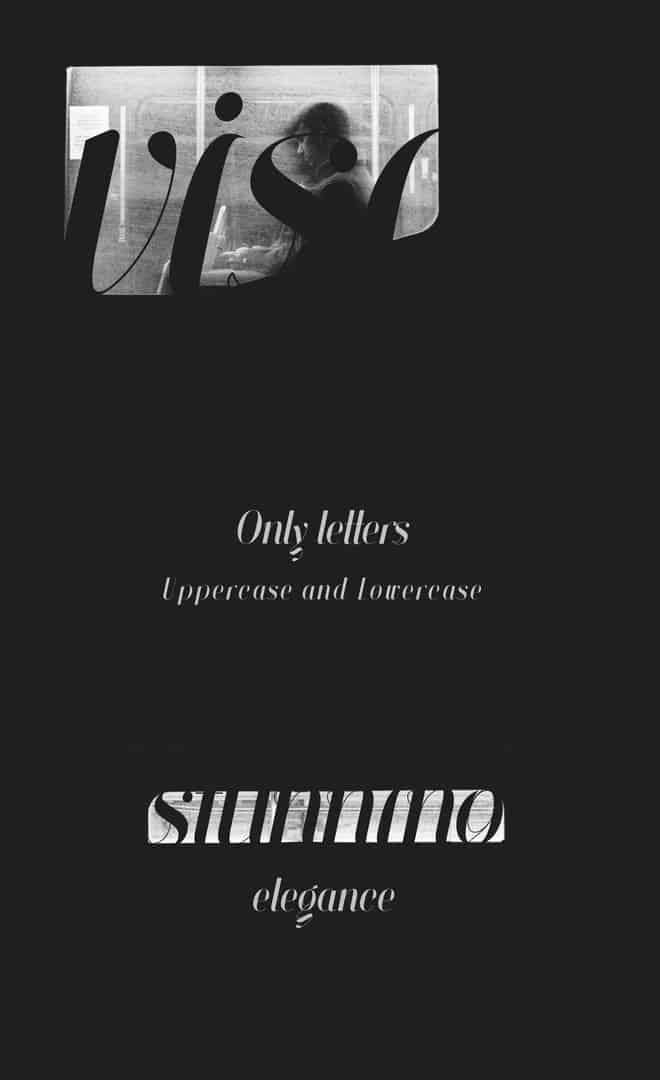 Download Finches font (typeface)