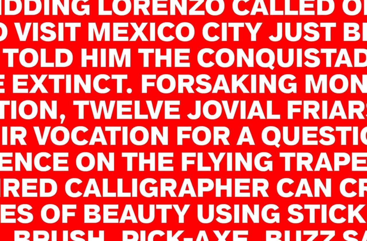 Download studiosans font (typeface)