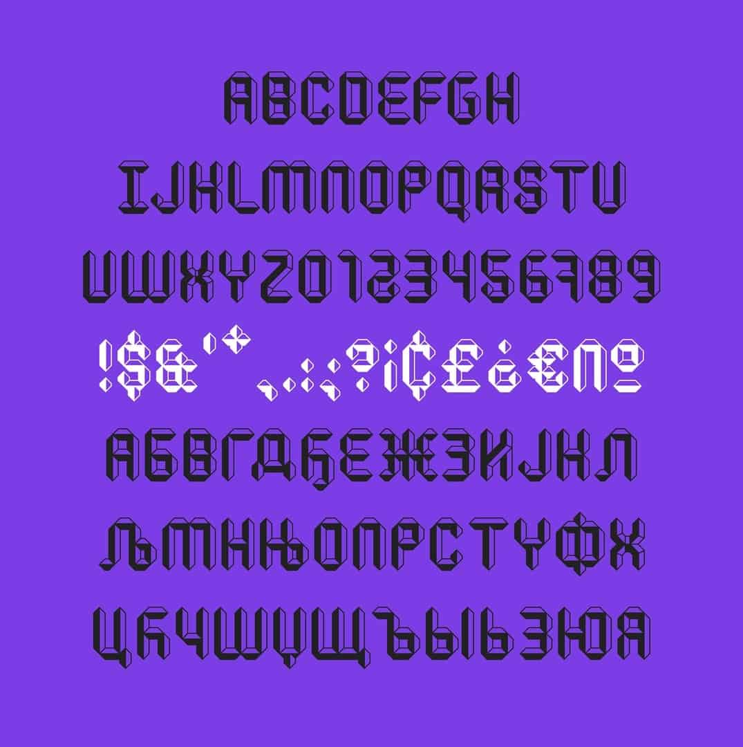Download SUPREMACY font (typeface)
