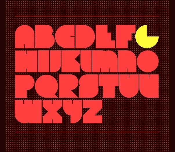 Download Beyond pro font (typeface)