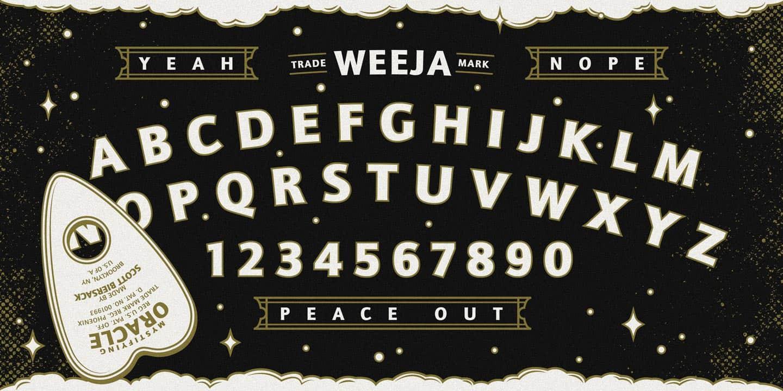 Download Quay Sans font (typeface)