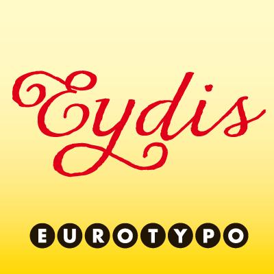 Download Eydis font (typeface)