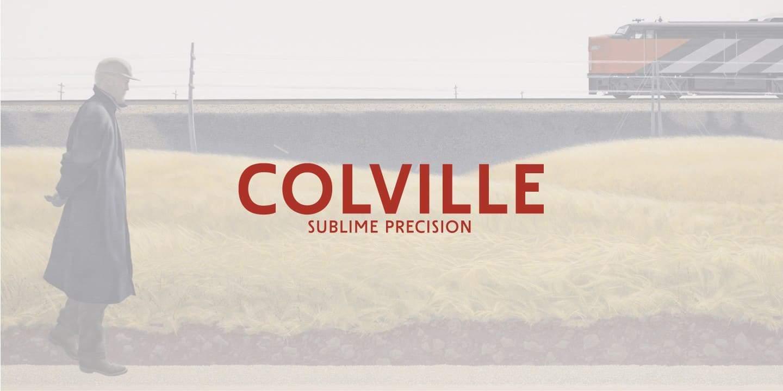 Download Colville font (typeface)