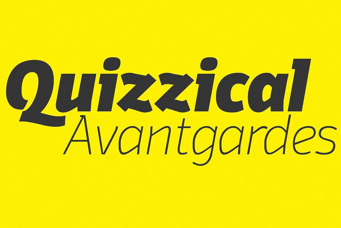 Download Domotika font (typeface)
