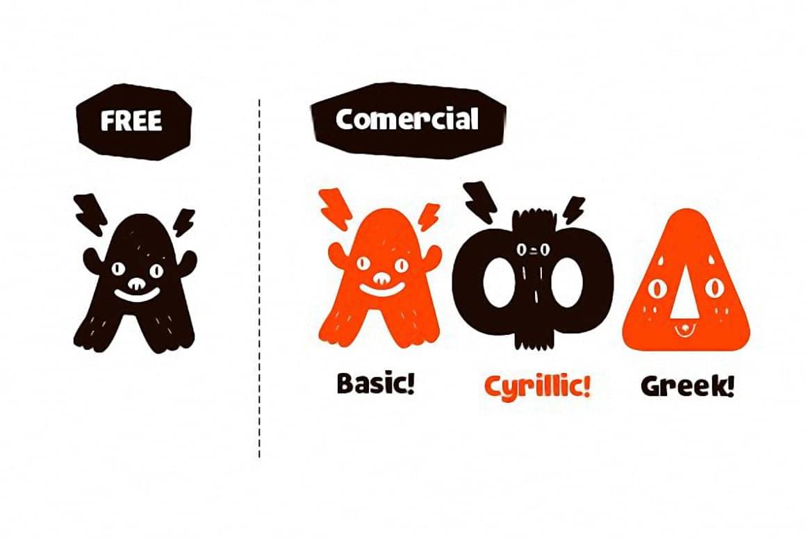 Download Guakala Pro font (typeface)